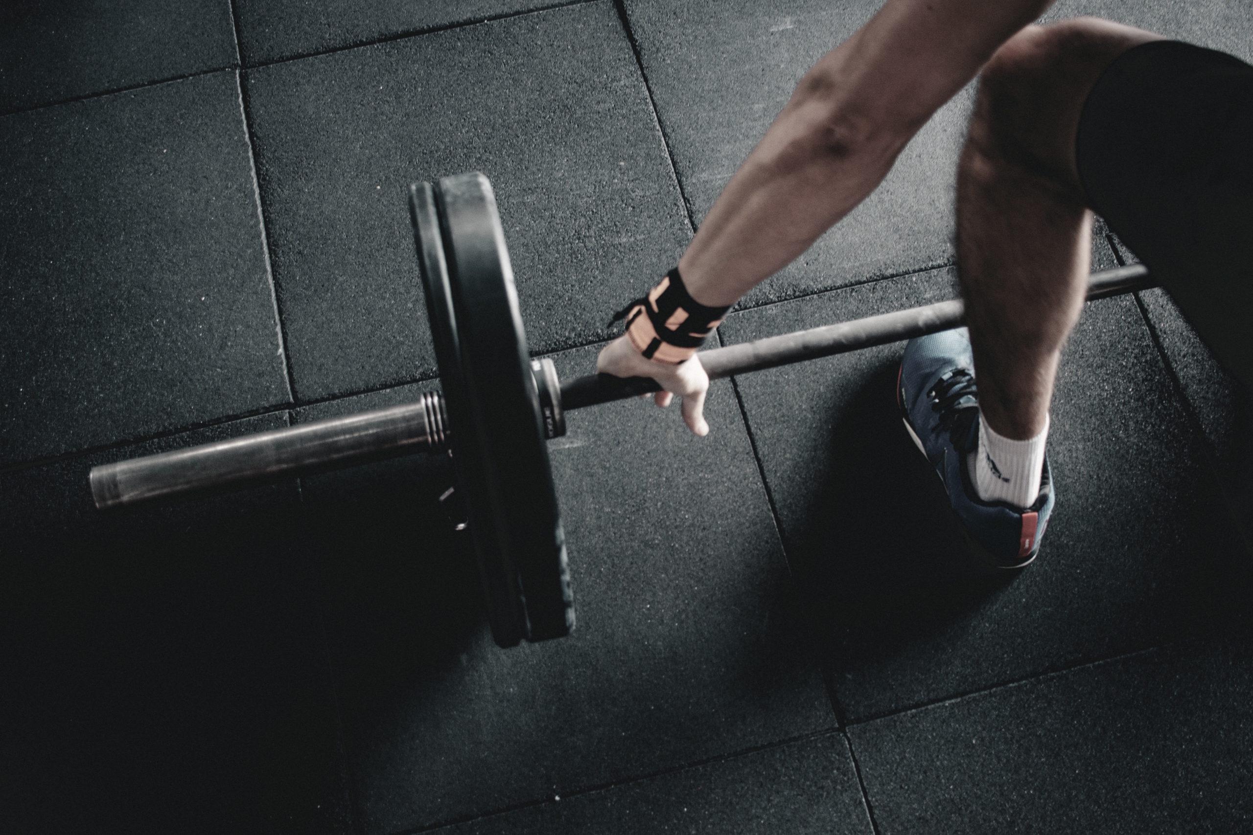Att komma i form snabbt och behålla formen