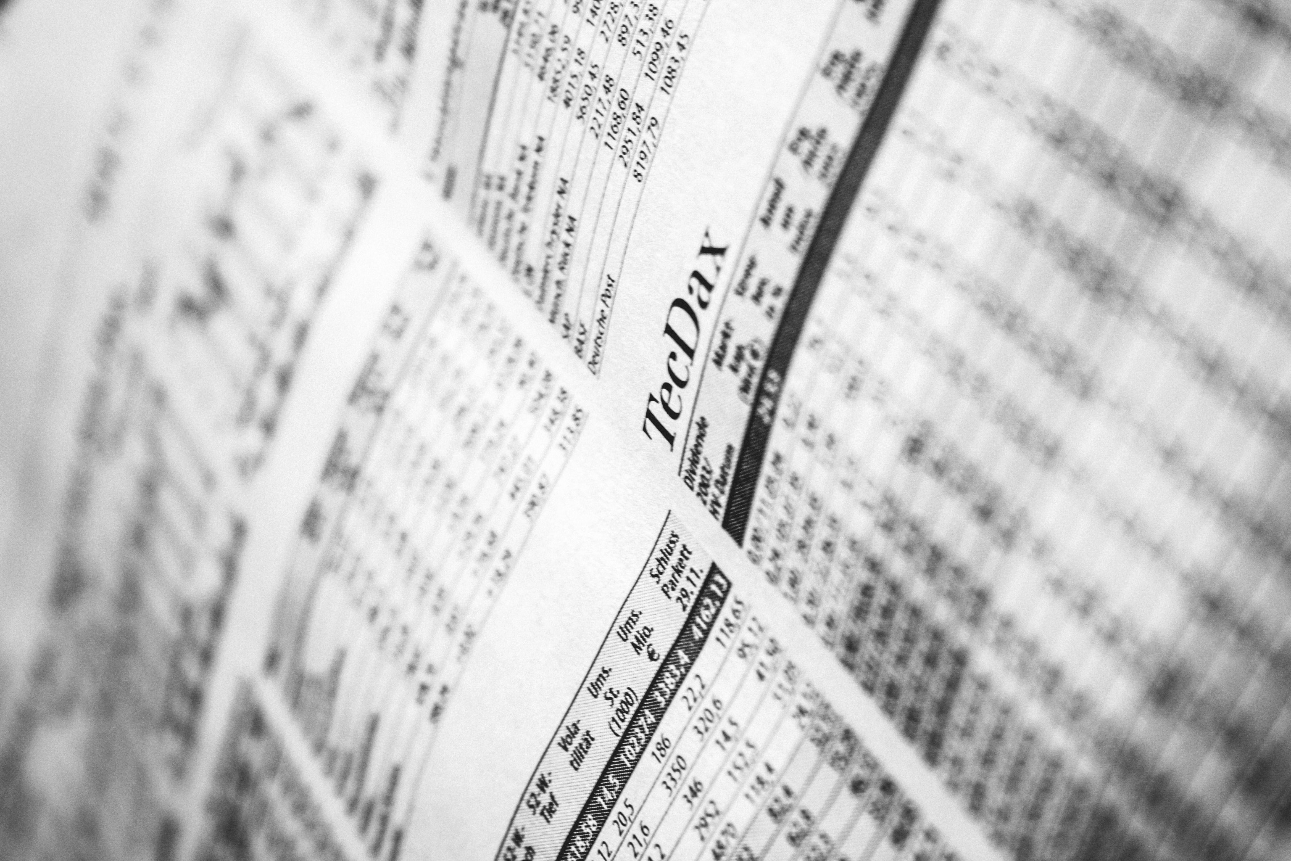 Vad är en aktie och hur fungerar den?