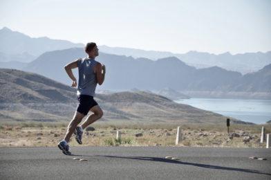 Tips så finner du motivationen att börja springa