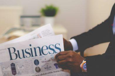 Är du intresserad av entreprenörskap & att driva eget?