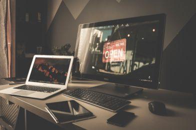 Skrivbordsträning och vardagsmotion