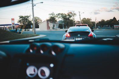 Trafikförsäkring och säker biltänk