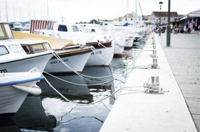 Båtsemester i Sverige mer populärt än någonsin